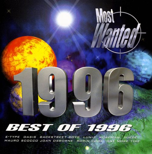 Most Wanted 1996