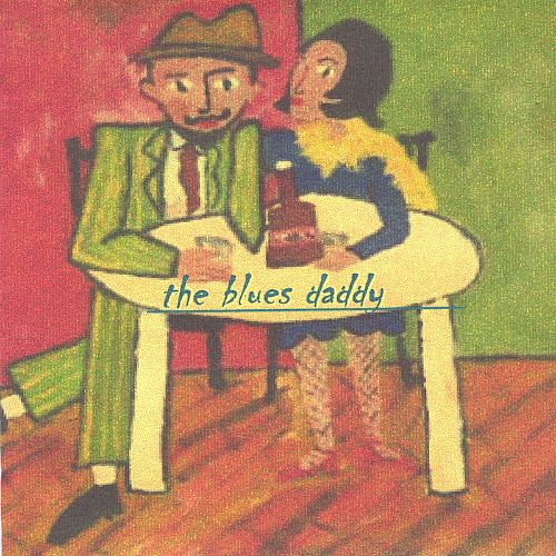The Blues Daddy