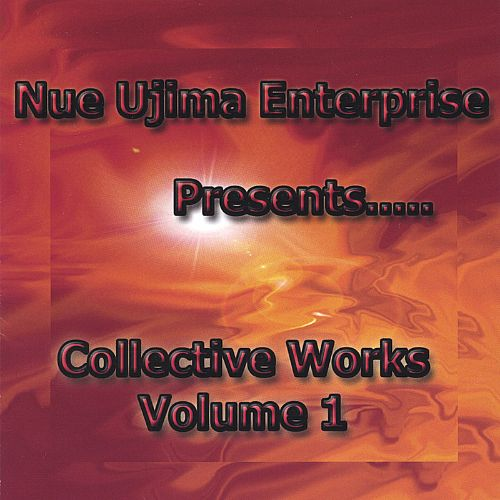 Collective Works, Vol. 1