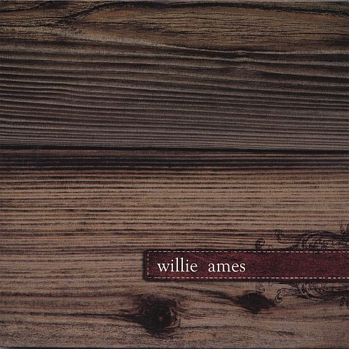Willie Ames
