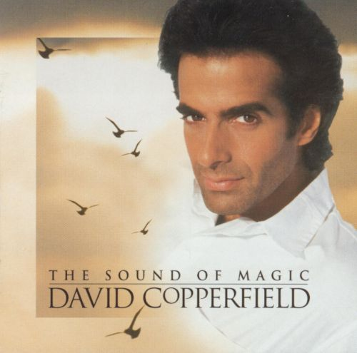 David Copperfield: The Sound of Magic