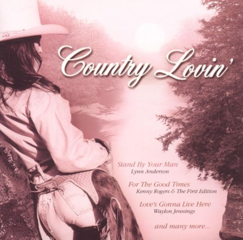 Country Lovin' [Direct Source]