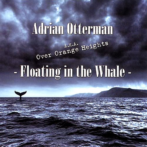Floating in the Whale