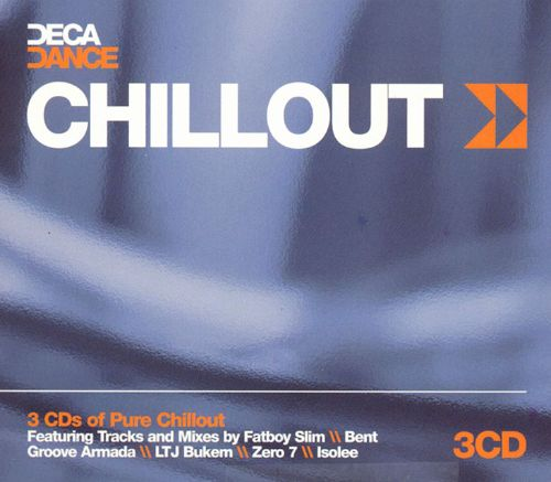 Deca Dance Chillout