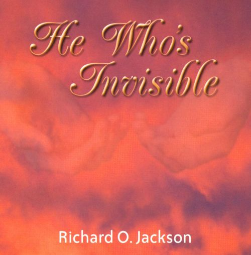 He Who's Invisible