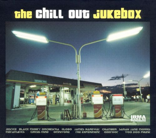 The Chill Out Jukebox