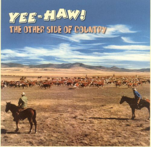 Yee-Haw!: The Other Side of Country
