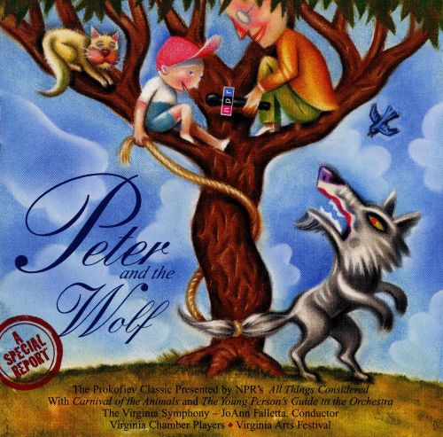 Peter and the Wolf: Special Report