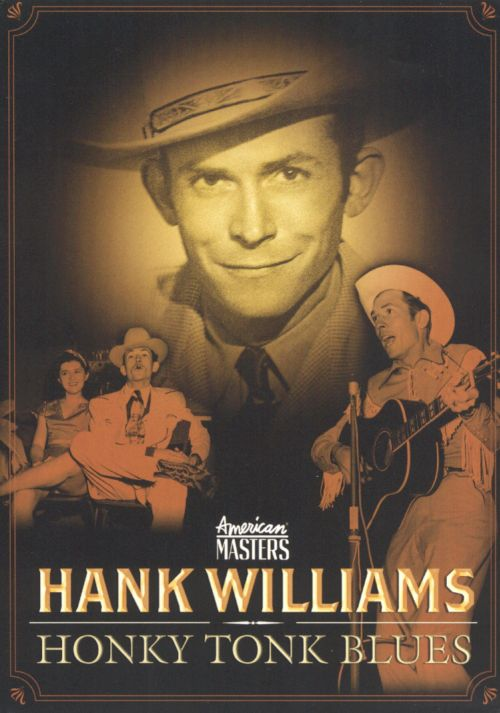 Honky Tonk Blues [DVD]