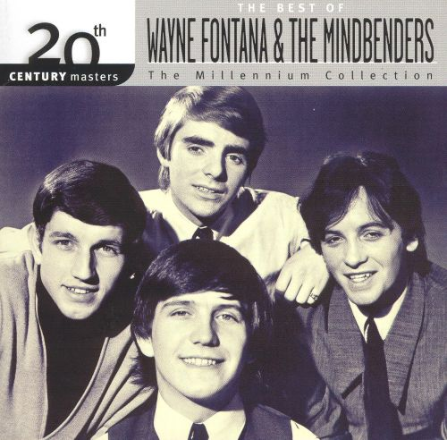 The Best of Wayne Fontana & the Mindbenders - 20th Century Masters: The Millennium Collection