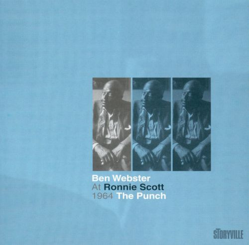 Live at Ronnie Scott's 1964: The Punch