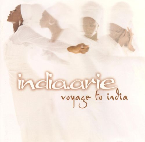 Voyage to India