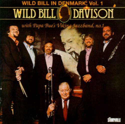 Wild Bill in Denmark, Vol. 1