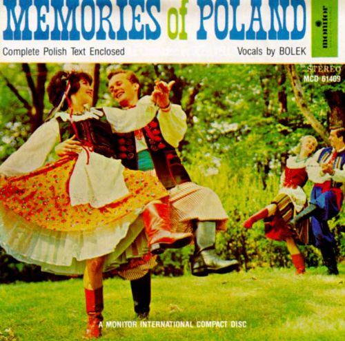 Sings Polish Favorites, Vol. 1