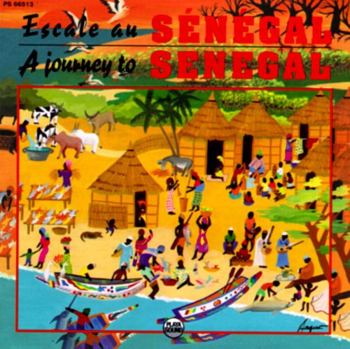 A Journey to Senegal