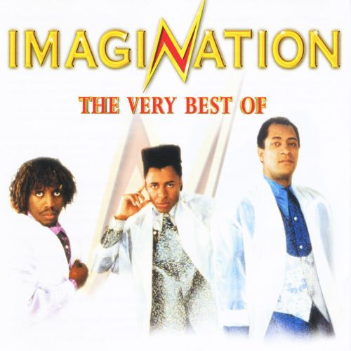 The Very Best of Imagination [Sony]