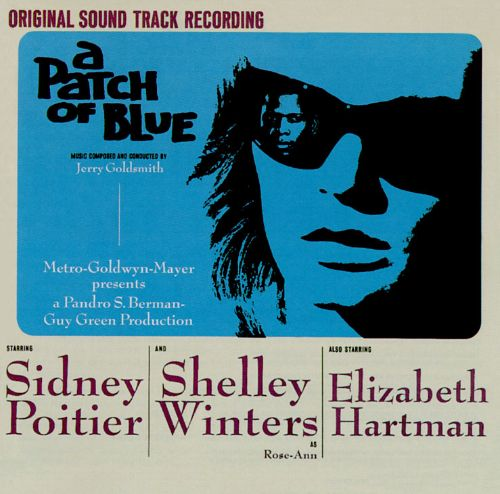 A Patch of Blue [Intrada]