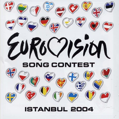 Eurovision Song Contest: Istanbul 2004