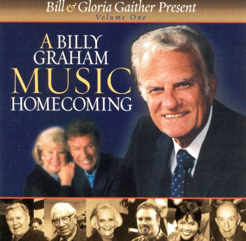 A Billy Graham Music Homecoming, Vol. 1