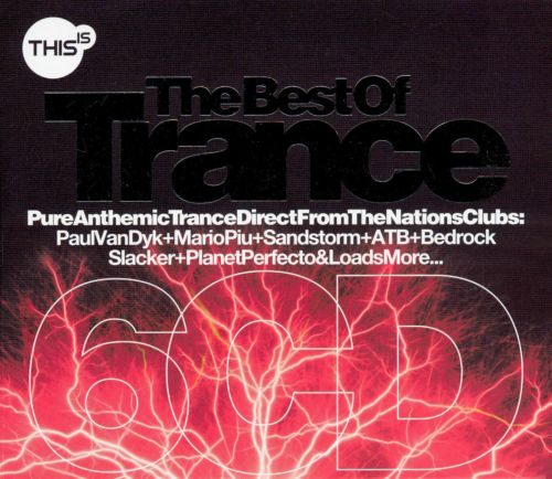 This Is the Best of Trance