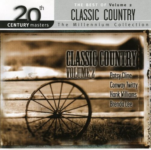 Best of Classic Country, Vol. 2