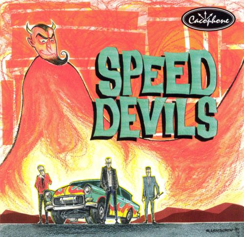 The Speed Devils