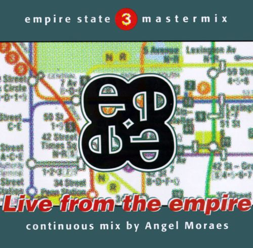 Empire State 3: Live from the Empire