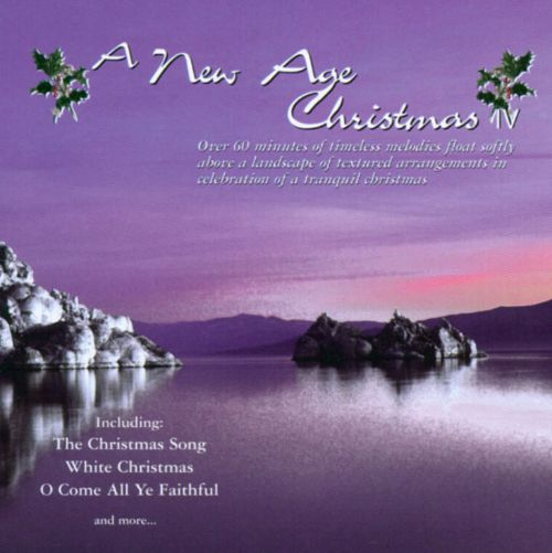 New Age Christmas, Vol. 4