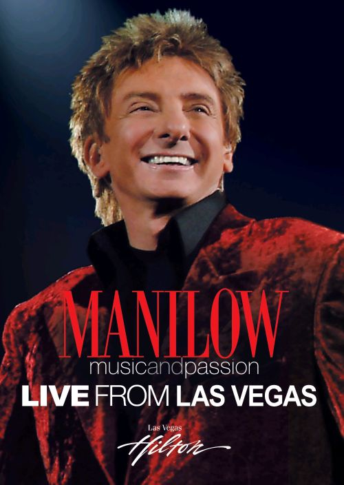 Music and Passion: Live from Las Vegas