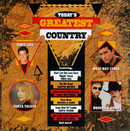 todays top country love songs
