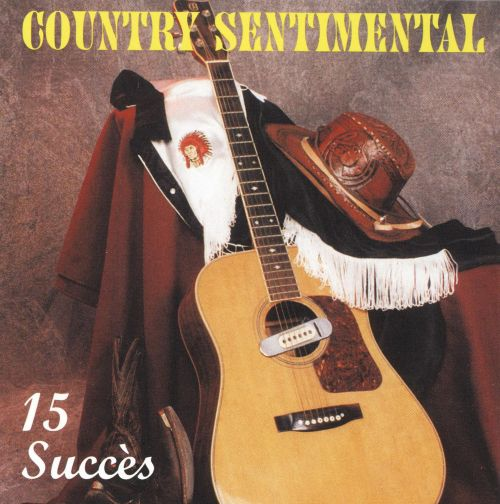 Country Sentimental: 15 Succès