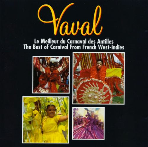 Best of Carnival from French West