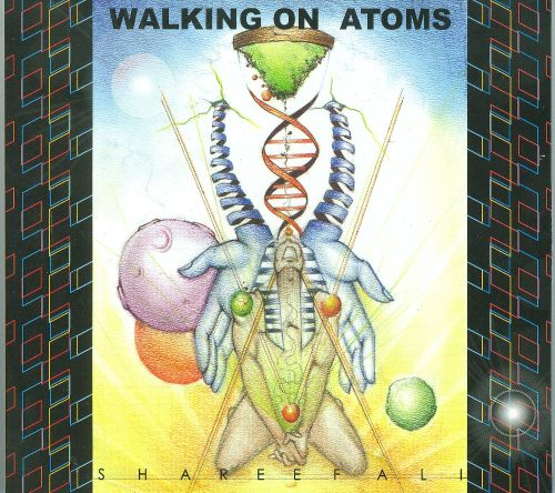 Walking on Atoms