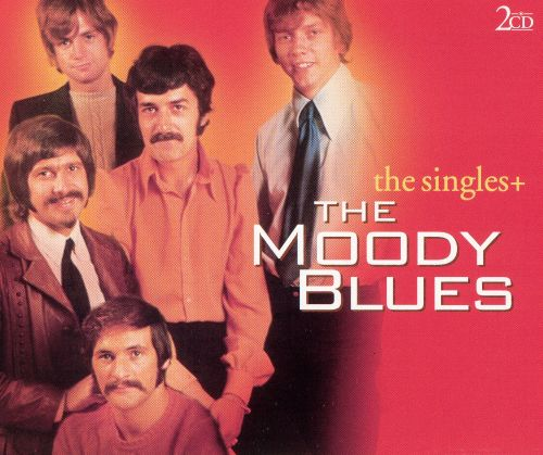 The Singles+ - The Moody Blues | Songs, Reviews, Credits ...