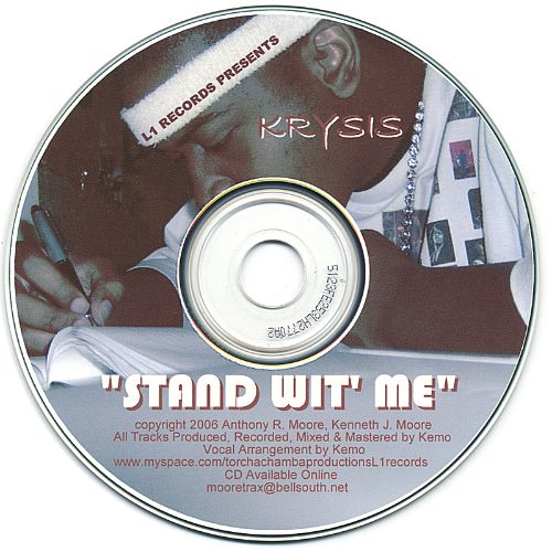 Stand Wit' Me