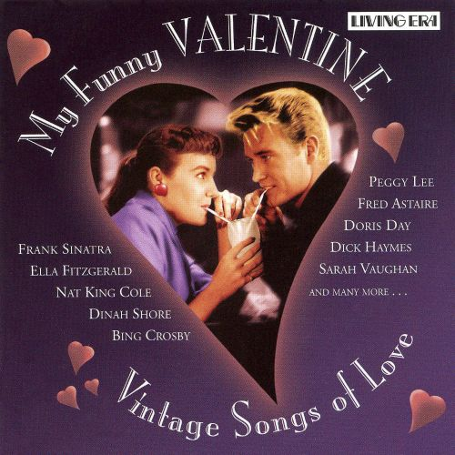 My Funny Valentine: Vintage Songs Of Love ...
