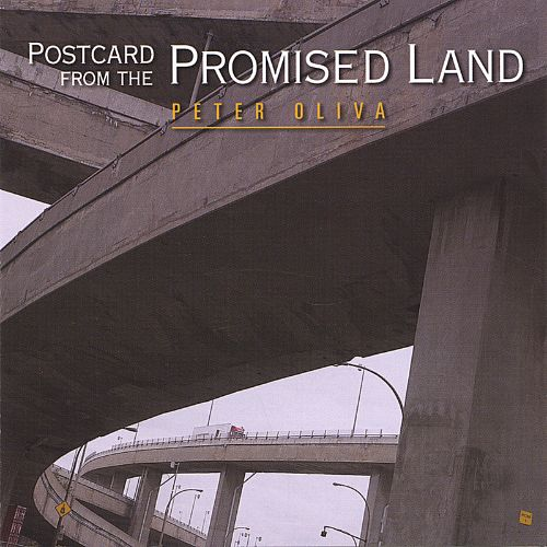 Postcard from the Promised Land