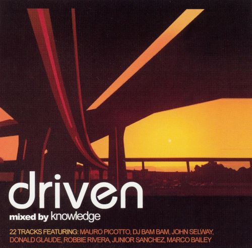 Driven [Columns of Knowledge]