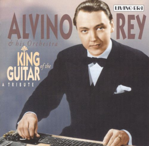 King of the Guitar: A Tribute
