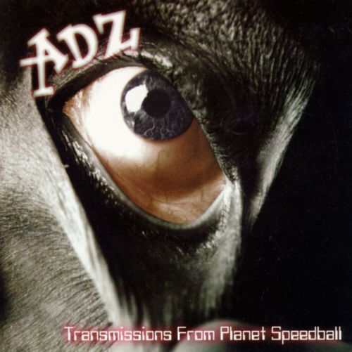 Transmissions from Planet Speedball