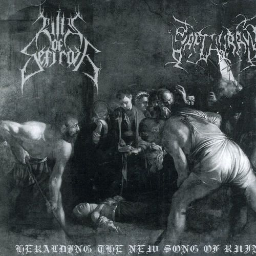Heralding the New Song of Ruin