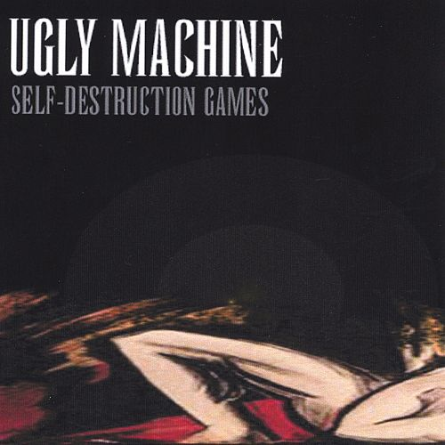 Self-Destruction Games