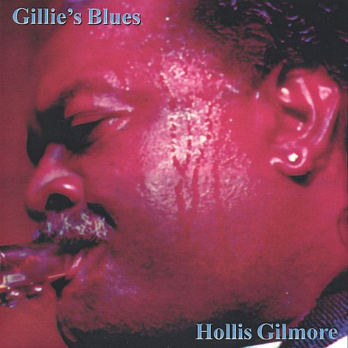 Gillie's Blues