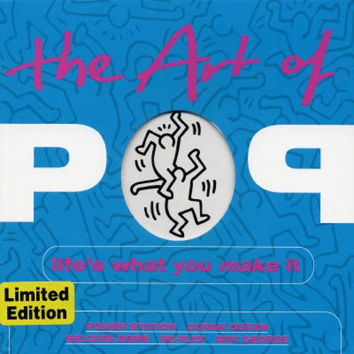 Art of Pop: Life's What You Make It