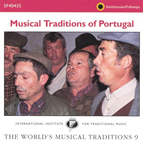 Musical Traditions of Portugal