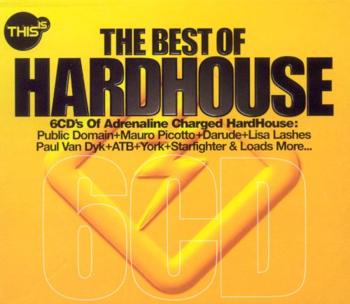 This Is the Best of Hardhouse