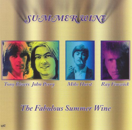 The Fabulous Summer Wine