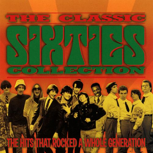 The Classic Sixties Collection 1966 Various Artists