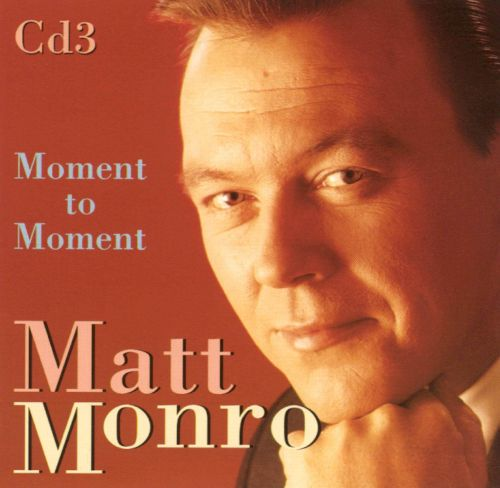 Moment to Moment, Vol. 3