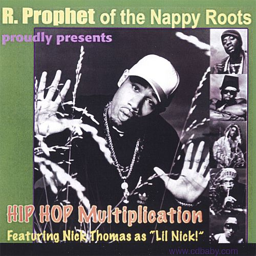 Multiplication Hiphop: R. Prophet & Nappy Roots